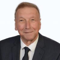 Robert Finster, stellv. Landrat